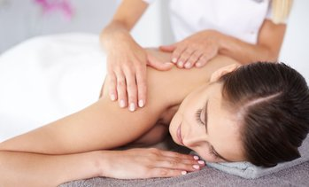 Up to 49% Off Massage at Versatile Massage