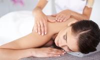 1x oder 2x 60 Minuten Ganzkörper-Massage inkl. einem Glas Sekt in der Beauty und Wellness Klinik (bis zu 56% sparen*)