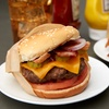 30% Cash Back at Wayback Burgers in Covington