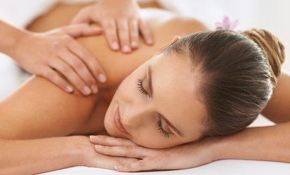 image for One-Hour Tui Na Massage at Balance (41% Off)