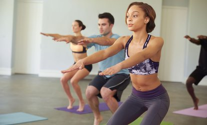 5 or 10 <strong>Classes</strong> at Bikram Yoga Agoura Hills (Up to 64% Off)