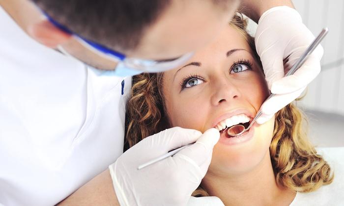 Dentista.tv - DENTISTA.TV: Pacchetto igiene dentale con smacchiamento Air flow o sbiancamento Led da Dentista.Tv (sconto fino a 85%)