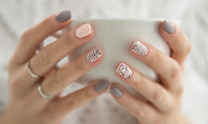 Manicures, pedicures & related services for Men & Women