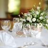 Up to 40% Off Wedding and Events Tour