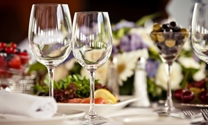 The Village Club by One to One Hotel: Themed Night Meal for One Child or Up to Four Adults at The Village Club by One to One Hotel (Up to 60% Off)