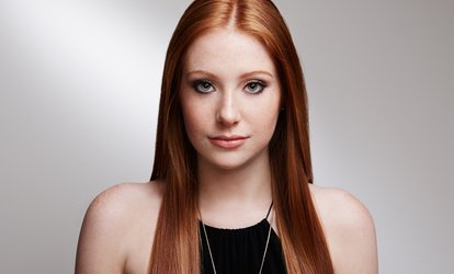 Keratin Smoothing Treatment at Le Girly Shop (Up to 64% Off)