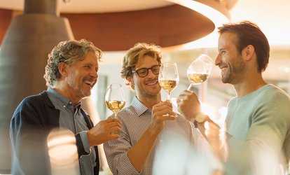 Up to 49% Off Winemaking Class with Wine