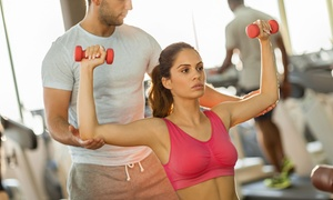 TrainFit - Functional Fitness Exeter: One or Three One-Hour Personal Training Sessions at TrainFit - Functional Fitness Exeter