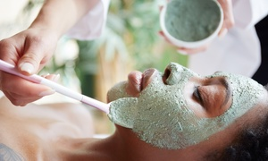 Rejuvenating Vegan Spa: One or Two Exclusive Organic Handcrafted Facials at Rejuvenating Vegan Spa (Up to 55% Off)