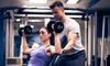 Up to 54% Off Personal Training Session at Bodies by Big Steve
