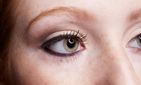 Semi-Permanent Make-Up on One or Two Areas at Felicity Natural Beauty (Up to 64% Off*)