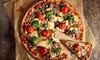 Aromatyczna pizza 42 cm