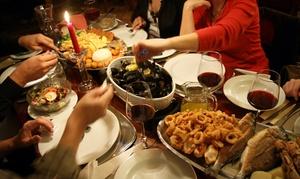 Ranczo - bar z polską kuchnią: Organizacja imprezy dla 15 osób za 1312 zł i więcej opcji w barze Ranczo (-30%)
