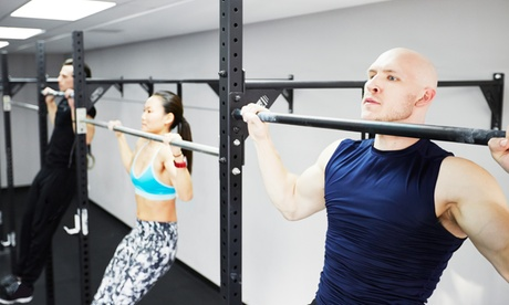 One or Three Ninja Warrior Classes for Adults or Children at Stone Core Ninja Fitness (Up to 50% Off) 43b8fce8-3cb6-4620-831d-84c85fdd73b3