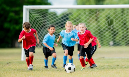 All Star Soccer Coaching