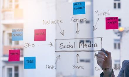 Corso base di Social Media Manager a 14,99€euro