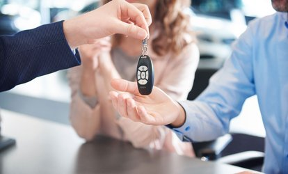 One-, Seven or 30-Day Car Rental from Insta Car Rental (Up to 51% Off)