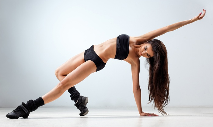 Risquerobics - Sexy Chair Dance Fitness Classes - Saint Petersburg: Two Sexy Fitness Classes at Risquerobics (65% Off)