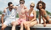 Up to 35% Off Boat Trip from Global Navigation Authority