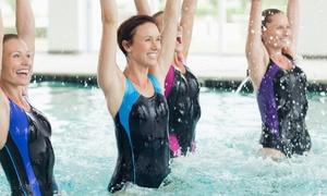 Rehasol Clinic: Aqua aerobic: 4 wejścia za 39,99 zł i więcej opcji w Rehasol Clinic