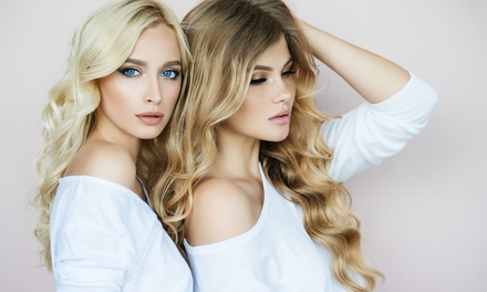 $99 for Wash, Cut & Blow-Dry with Treatment and Half Head Foils or Full Head Colour at KODI Hair (Up to $229 Value)