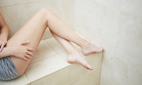 Laser Hair-Removal Treatments at Diamond Touch Aesthetics (Up to 81% Off) 5f3129ce-0d03-46b4-bc16-e53b0970bcad