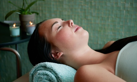 Two Signature Facials with Extractions, or One Acne Facial at Not Your Basic Chic (Up to 60% Off)