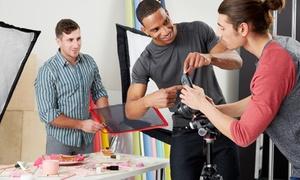 Studio Le Carré: 2h de cours de photo pour 1 personne à 19,90 € au Studio Le Carré