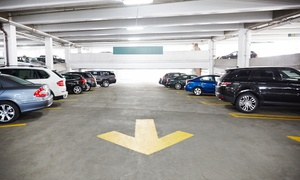52% Off Parking at Executive Valet Parking (RSW) at Executive Valet Parking, plus 6.0% Cash Back from Ebates.
