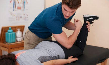 Physiotherapy or Acupuncture Treatment with Initial Assessment at South Physiotherapy in Portsmouth or Gosport
