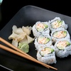50% Off Sushi-Making Classes
