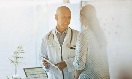Certificado médico psicotécnico para diferentes ámbitos por 24,95 € en Reconocimientos Médicos Herráez