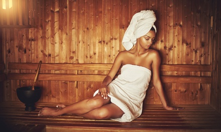 One or Three 40-Minute Infrared Sauna Sessions at Inception (Up to 52% Off)