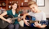 Up to 58% Off Music Lessons at Garrett Park School of Music