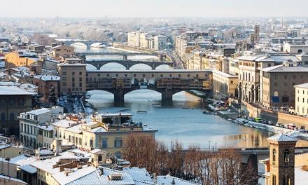✈Florencia y Roma: 6 días y 5 noches con vuelo de i/v desde Madrid o Barcelona en hotel de 3* o 4* con desayuno