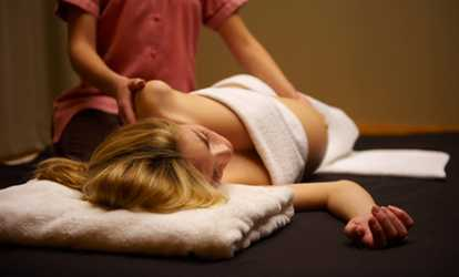 Prenatal massage deals in london