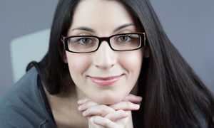Cohen's Fashion Optical: $29 for Standard Eye Exam and $200 Toward Frames and Lenses at Cohen's Fashion Optical ($250 Value)