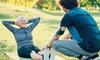 Lezioni di personal trainer individuali
