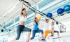 Intelligent Fitness - East Northport: 5-, 10-, or 20-Class Pass for TRX, Strength Training, or SuperSycle at Intelligent Fitness (Up to 57% Off)
