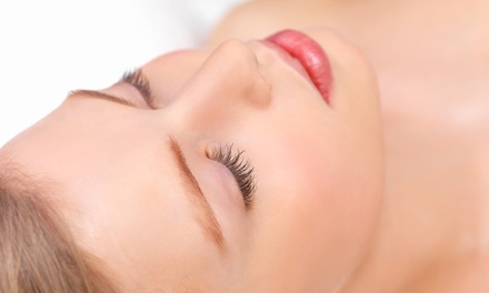 LED Session and Microdermabrasion on Face ($35) and Neck ($49) at Bella Skin Clinic (Up to $130 Value)