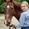 40-Minute Horse Riding Lesson