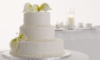 Wedding Fair Entry with Hot Drink and Cake for Two or Four from at Yenton Hotel