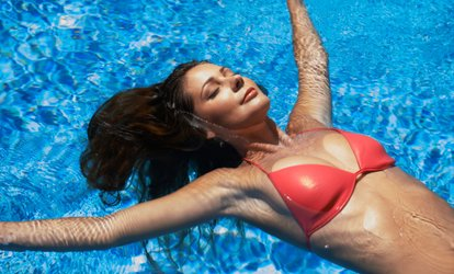 image for Laser <strong>Hair Removal</strong> at Bared Monkey Laser Spa (Up to 85% Off)
