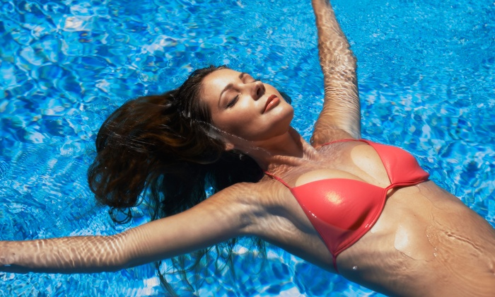 COLONIC SPA - Colonic Spa in Caledon: One Hydrotherapy Session at Colonic Spa (53% Off)