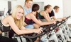 Up to 61% Off Gym Membership and Classes at World Gym