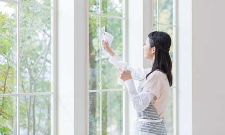 Exterior or Interior , or Exterior and Interior Window Cleaning Service from Fairdale Window Clean