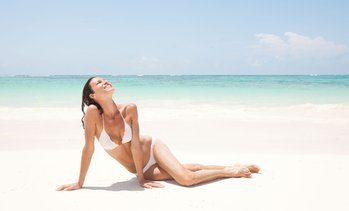 Up to 41% Off Brazilian Wax at Spa Logic