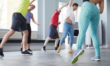 10 lezioni fitness da 50 minuti, a scelta tra pilates o GAG, alla scuola Move It (sconto fino a 75%)