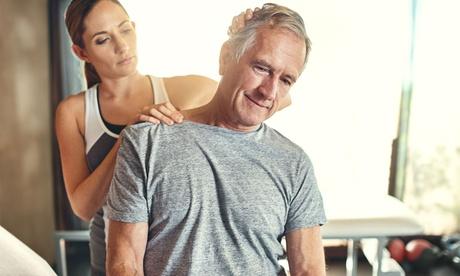 3 o 5 sesiones de fisioterapia desde 34,95 € en Sinalgia