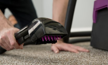 Carpet Cleaning for Two Rooms